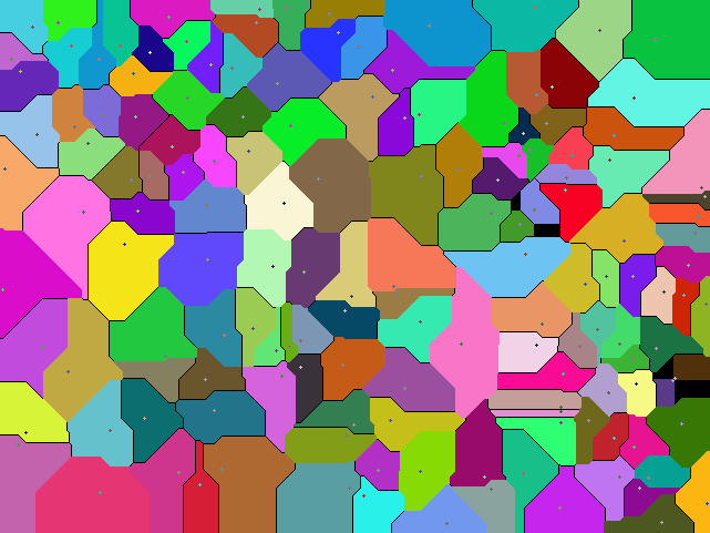 File:Voronoi Diagram in PureBasic (Taxicab).png